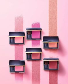 Весенняя новинка - румяна Estee Lauder Pure Color Envy Sculpting Blush Spring 2016