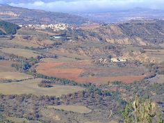 #Pobles #pallarsjussa Sant Salvador de Toló