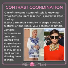 #stylewisdom  #pretastyler #annreinten