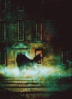 "Dave McKean ~ Batman in Grant Morrison's ""Arkham Asylum: A Serious House on Serious Earth"" Comic Book Artists, Comic Books Art, Comic Art, Grant Morrison, Batman Year One, Dc Comics, Batman Halloween, Batman Arkham Asylum, Dark Knight Returns"