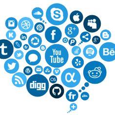 """""""Social Media-Komplett-Set"""" – eine fix und fertige, zielgruppenspezifische und suchmaschinenoptimierte Fan/Unternehmens-Seite für Google+, Facebook und VK zur Verfügung. Zusätzlich erhalten Sie Profile bei Instagram, Twitter, Pinterest. Weitere Profile (zum Beispiel mehrere Werbekanäle) können für je 19,90 € dazu gebucht werden."""