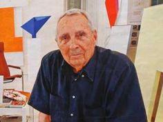 Décès à 98 ans du célèbre peintre et sculpteur Gottfried Honegger !!! • Hellocoton.fr
