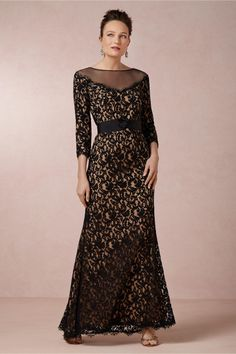 Fine Points Dress from BHLDN
