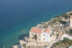 Kastellorizo - Greece