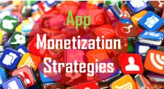 4 app monetization strategies for free apps