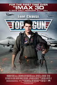 Resultado de imagem para capa do filme top gun