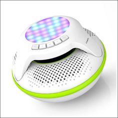 COWIN Waterproof Bluetooth Speaker