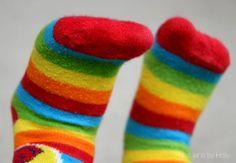 HALLELUJAHS: St. Patrick's Day Fun...Rainbows, Balloons, Mole ...