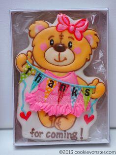 Teddy Bear!!!