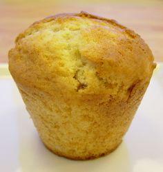 """Muffin grundopskrift og """"Muffin Metoden"""""""