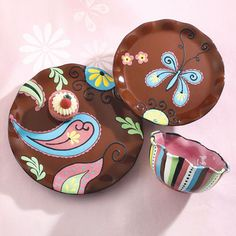 great ceramics idea maybe to do at color me mine??