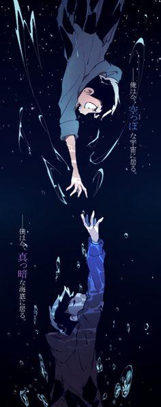 pixiv(ピクシブ)は、作品の投稿・閲覧が楽しめる「イラストコミュニケーションサービス」です。幅広いジャンルの作品が投稿され、ユーザー発の企画やメーカー公認のコンテストが開催されています。 Hot Anime Boy, Cute Anime Guys, I Love Anime, All Anime, Manga Anime, Osomatsu San Doujinshi, Ichimatsu, Drawing Skills, Manga Drawing