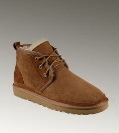 Ugg Neumel 3236 Chestnut Boots