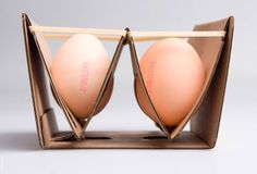 PACKAGE - ECO EGGS