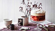 Homelife - Heirloom Recipe: Nan's Trifle