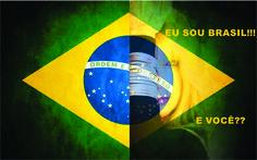 Diante das atrocidades contra o nosso Brasil, contra a constituição, contra o patriotismo, contra a nossa democracia, contra a moralidade e a Justiça, penso o que será de nós daqui para frente?!!  Brasil, meu país amado perdeu sua legitimidade!