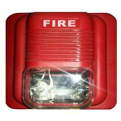 Are you looking for Hooter with Strobe Fire Alarm for your company? So you can buy a hooter fire alarm system through VividFirstSafety and also through online that you can get today's fire alarm hooter price with check product details. Fire Alarm System, Types Of Fire, Emergency Lighting, Fire Safety, Strobing, Workplace, Signage, Industrial, Check