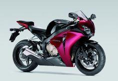 pink Crotch Rocket. :)