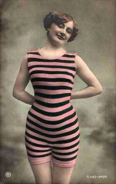 Картинки по запросу купальный костюм начала 20 века