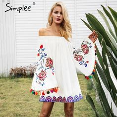 2019 Summer French Vintage Rayon Dress Black White Polka Dots Ruffles Low Cut Stylish Belts Breathable Cool Fabric Dress Price Remains Stable Women's Clothing