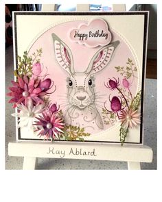 Honey Doo Crafts, Penny Black Stamps, Lavinia Stamps, Pretty Pink Posh, Bee Cards, New Baby Cards, Ink Stamps, Animal Cards, Watercolor Cards
