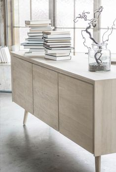 Kristiansand, Boconcept, Inside Me, Furniture Makeover, Furniture Ideas, Sideboard, Living Room Furniture, Minimalism, Cabinet