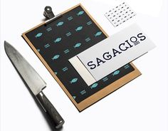 "Check out new work on my @Behance portfolio: ""SAGACIOS RESTAURANT"" http://be.net/gallery/34208963/SAGACIOS-RESTAURANT"