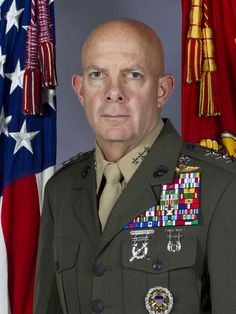 David Berger, commander of I Marine Expeditionary Force, has been nominated to become the new head of U. Marine Corps Forces Pacific and Fleet Marine Force Pacific.If confirmed by the Senate, Berger would replace Lt.