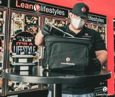 Healthy Meal Plans McAllen and the RGV Can Enjoy! Call Lean Lifestyles! One Meal A Day, Meal Prep For The Week, Meal Prep Services, Meal Prep Plans, Food Portions, Lean Meals, Meal Delivery Service, Help Losing Weight, Health Goals