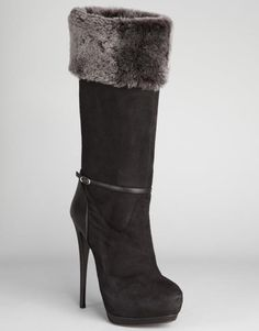 Details about UGG MINI BAILEY BOW II VELVET RIBBON STORMY GREY SUEDE ANKLE BOOTS SIZE US 6 NEW