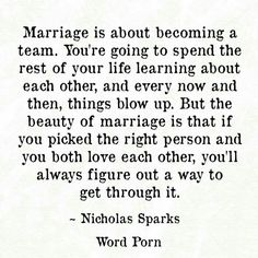 "A collection of the best Being A Team In A Relationship Quotes with images to share with your family and relation fellows. Scroll down and keep reading these ""Top Being A Team In A Relationship Quotes"" and keep sharing with friends. Marriage Relationship, Love And Marriage, Quotes Marriage, Happy Relationships, Successful Marriage Quotes, Struggling Relationship Quotes, Beautiful Marriage Quotes, Anniversary Quotes For Husband, Relationship Repair"