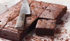 quadrotti cioccolato