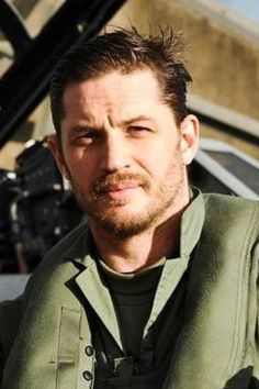 Is Tom Hardy becoming sexier over time??
