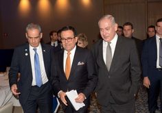 In Mexico, Netanyahu backs greater power for security cabinet #Israel #HolyLand via jpost.com