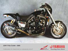 yamaha vmax - Bing Images