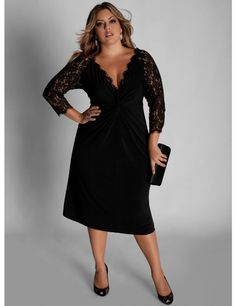 Image detail for -Shop plus size venice dress from Igigi in our fashion  directory. 9b48d543ecc92