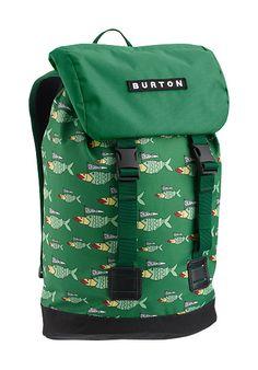 b986be252e Burton Tinder - Backpack - Green