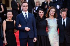 """Leila Hatami Photos: Closing Ceremony & """"A Fistful Of Dollars"""" Screening - The 67th Annual Cannes Film Festival"""