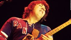 "Members of the veteran rock band Chicago remember their late guitarist Terry Kath and how the great Jimi Hendrix said Kath was ""better"" than him."