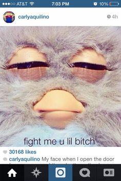29 Best Furbys Images Furby Boom Funny Pics 80 S