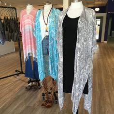 Fashion for You and Your Little at Eve Couture in Austin