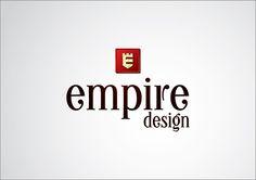 Branding Logo Design ... modeling 7-th creation ! Empire Design, Bad Image, Target Customer, First Page, Logo Branding, Modeling, Logo Design, Tech Companies, Messages