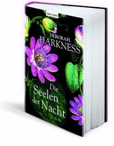 Die Seelen der Nacht: Roman
