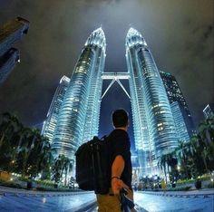 GoPro in Malaysia