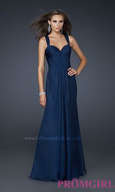 La Femme Prom Dress 17521 at PromGirl.com