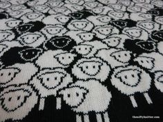 Double Knitting Patterns, Fair Isle Knitting Patterns, Knitting Charts, Hand Knitting, Crochet Patterns, Cross Stitch Patterns, Vintage Knitting, Motif Fair Isle, Fair Isle Chart