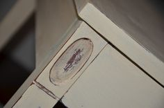@Annie Sloan Antique Furniture painted with Annie Sloan Chalk Paint.