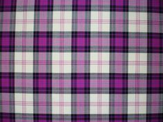 Swatch of Dress Purple Ross #ross #purple #tartan