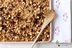 Granola aux graines de caméline pour manger local | UNE MÈRE POULE UN PEU DINGUE Nutrition, Granola, Beans, Vegetables, Healthy, Food, Hemp Seeds, Sunflower Oil, Raisin