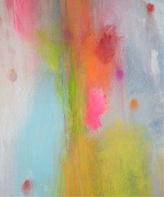 Abstract ArtAbstract PaintingAcrylic by CamiloMatizPaintings
